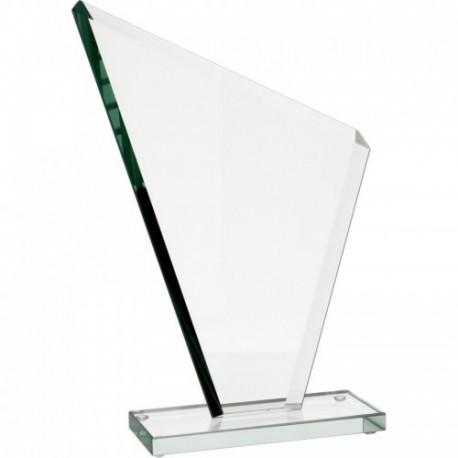 Trofeum szklane GS201