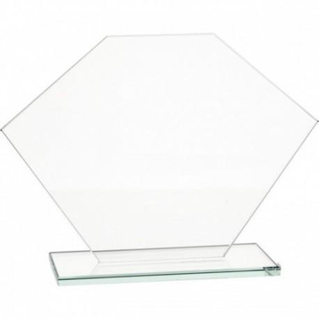 Trofeum szklane GS503