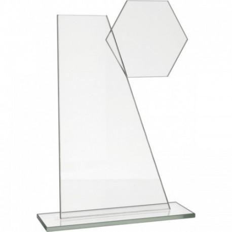 Trofeum szklane GS612