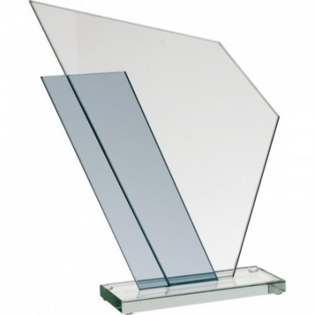 Trofeum szklane GS615