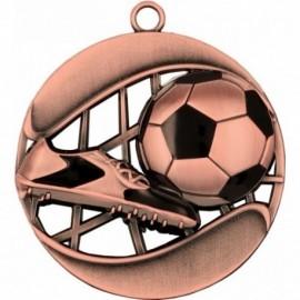 Medal piłka nożna MD1270