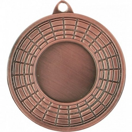 Medal ogólny z miejscem na emblemat 25 mm MMC0050