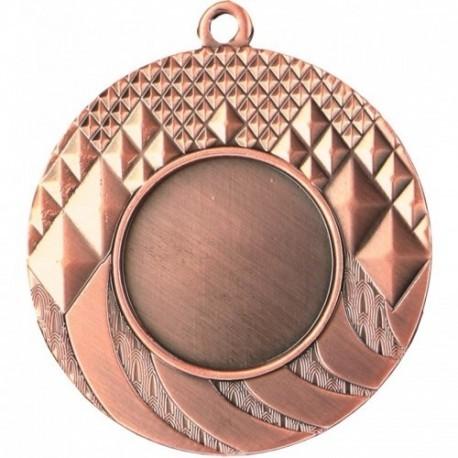 Medal ogólny z miejscem na emblemat 25 mm MMC0150