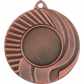 Medal ogólny z miejscem na emblemat 25 mm MMC0250