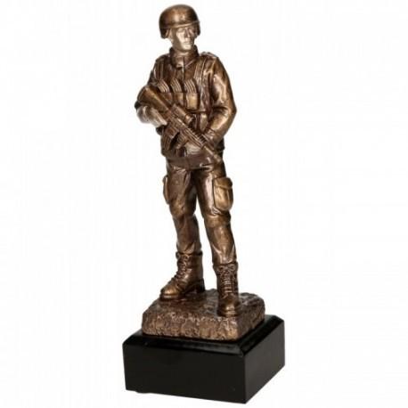 Figurka odlewana - żołnierz RFST2113/BR