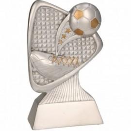 Figurka odlewana - piłka nożna RP2011