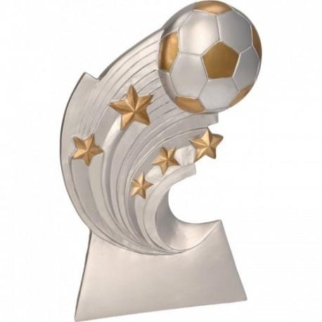 Figurka odlewana - piłka nożna RP2014