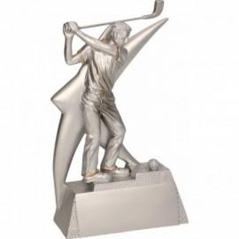Figurka odlewana - golf RP7012