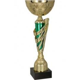 Puchar metalowy 7154
