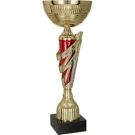 Puchar metalowy 7155