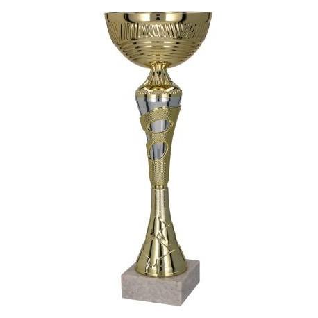 Puchar metalowy 7157