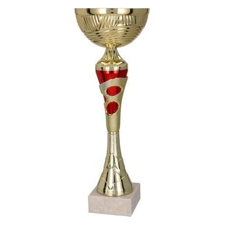 Puchar metalowy 7158