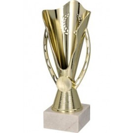 Puchar plastikowy 7163