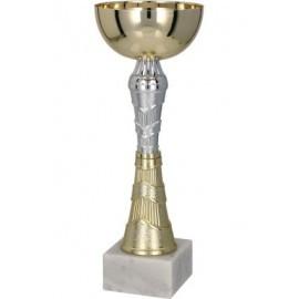 Puchar metalowy 8268