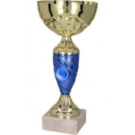 Puchar metalowy 9058