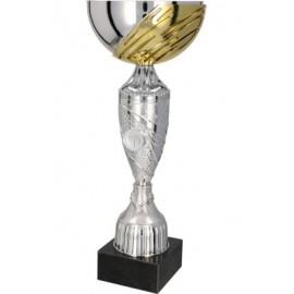 Puchar metalowy 4148