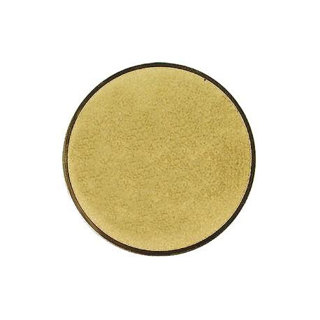 Wklejka aluminiowa – złota, srebrna, brąz - ogólna - pusta A129