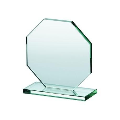Trofeum szklane 8001