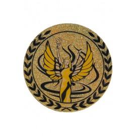Emblemat hologramowy - Wiktoria AGM01