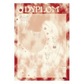Dyplom papierowy - ogólny DYP44