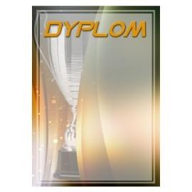 dyplom papierowy - ogólny DYP97
