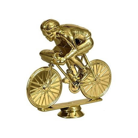 Figurka plastikowa - rowery F08